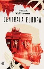 William T. Vollmann-Centrala Europa
