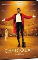 Roschdy Zem-Chocolat
