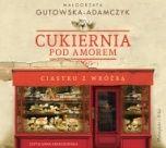 Małgorzata Gutowska-Adamczyk-Ciastko z wróżbą