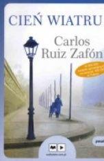 Carlos Ruiz Zafon-[PL]Cień wiatru