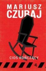 Mariusz Czubaj-Cios kończący