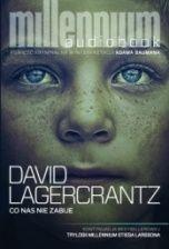 David Lagerkrantz-[PL]Co nas nie zabije