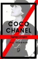 Vaughan Hal-[PL]Coco Chanel. Sypiając z wrogiem
