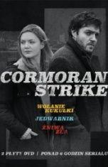 Michael Keillor, Kieron Hawkes, Charles Sturridge-[PL]Cormoran Strike