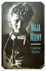 Maja Wolny-Czarne liście