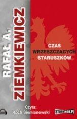 Rafał A. Ziemkiewicz-Czas wrzeszczących staruszków