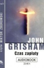 John Grisham-[PL]Czas zapłaty