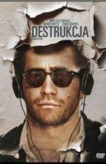 Jean-Marc Vallée-[PL]Destrukcja