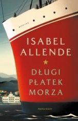 Isabel Allende-Długi płatek morza