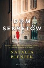 Natalia Bieniek-[PL]Dom sekretów