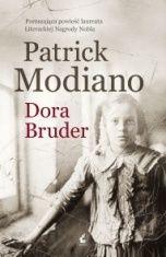Patrick Modiano-Dora Bruder