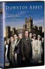 Julian Fellowes -Downton Abbey
