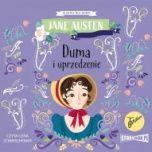 oryginał Jane Austen, adaptacja Gemma Barder-Duma i uprzedzenie