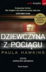 Paula Hawkins-[PL]Dziewczyna z pociągu