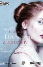 Agnieszka Olejnik-Dziewczyna z porcelany