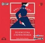Amy Stewart-[PL]Dziewczyna z rewolwerem