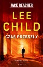 Lee Child-Czas przeszły