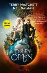 Terry Pratchett, Neil Gaiman-Dobry omen