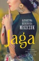 Katarzyna Berenika Miszczuk-Jaga