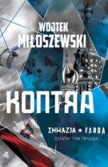 Wojtek Miłoszewski-Kontra