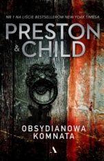 Douglas Preston, Lincoln Child-Obsydianowa komnata