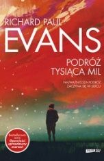 Richard Paul Evans-Podróż tysiąca mil