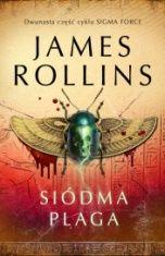 James Rollins-Siódma plaga