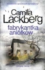 Camilla Lackberg-[PL]Fabrykantka aniołków