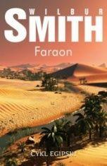 Wilbur Smith-Faraon