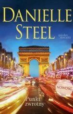 Danielle Steel-Punkt zwrotny