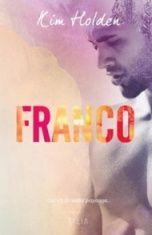 Kim Holden-Franco