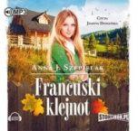 Anna J. Szepielak-Francuski klejnot
