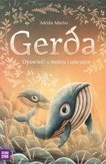 Adrián Macho-[PL]Gerda