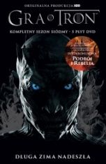 David Benioff & D.B. Weiss-[PL]Gra o tron. Sezon 7