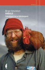 Birger Amundsen-Harald