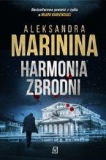 Aleksandra Marinina-Harmonia zbrodni