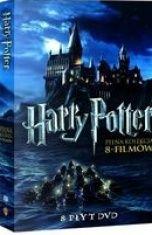 Różni-Harry Potter : pełna kolekcja