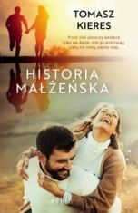 Tomasz Kieres-Historia małżeńska