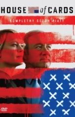 -[PL]House of cards. Sezon 5