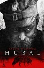 Jacek Komuda-Hubal