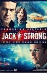 Władysław Pasikowski-Jack Strong