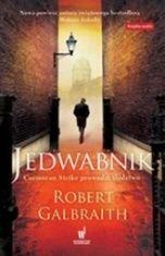 Robert Galbraith-[PL]Jedwabnik