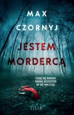Max Czornyj-Jestem mordercą