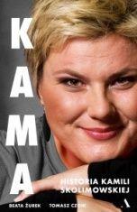 Beata Żurek, Tomasz Czoik-[PL]Kama