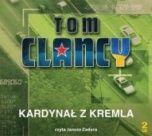 Tom Clancy-[PL]Kardynał z Kremla