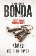 Katarzyna Bonda-[PL]Klatka dla niewinnych