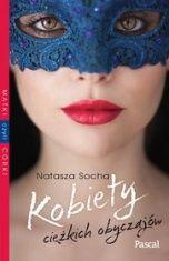 Natasza Socha-Kobiety ciężkich obyczajów