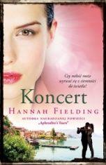 Hannah Fielding-Koncert