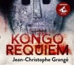 Jean-Christophe Grangé-[PL]Kongo requiem