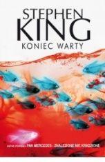 Stephen King-Koniec warty